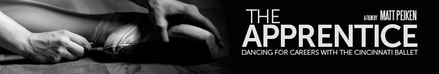 The Apprentice - Dancing for Careers With the Cincinnati Ballet