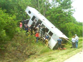 71 shut down aft...I 71 Accident Ohio