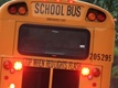 50-plus hurt when IN school buses crash