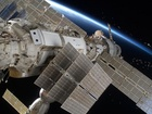 Astronauts close to moving into space for year