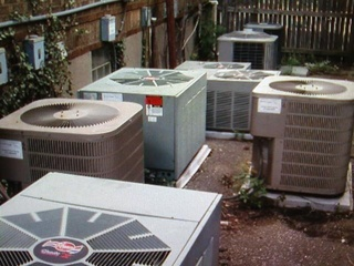 Older A/C? How a 'tuneup' can cause it to fail