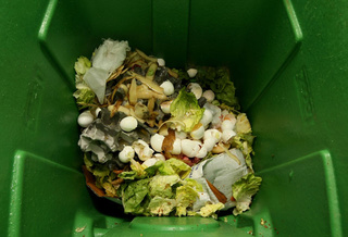 Groups pushing Queen City to focus on composting