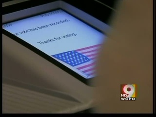 Early voting hours have light turnout