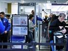 So far, CVG isn't seeing huge TSA delays