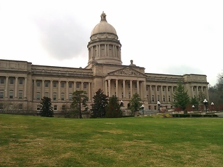 Kentucky's General Fund tax collections grow