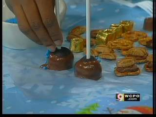 Amy Tobin shares holiday recipe