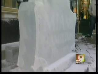 Icefest returning to Bulter, Hamilton counties