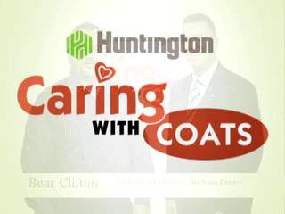 Caring with Coats Thanks