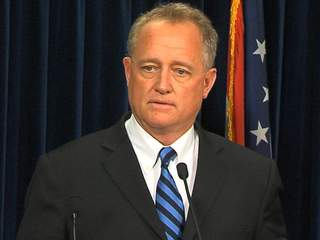 Deters: 'Nobody's protecting anybody' from video