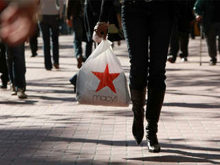 'Hundreds' of Macy's store closures coming?