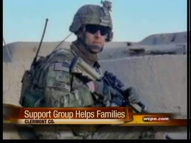Support Group Helps 100