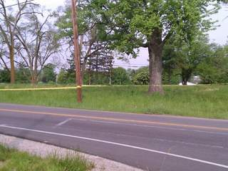 Crash scene where Deputy Brian Dulle was killed_20110512105110_JPG