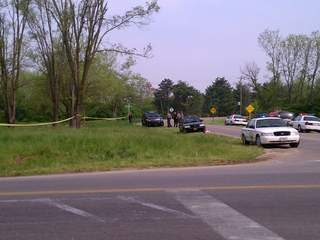 Crash scene where Deputy Brian Dulle was killed_20110512105111_JPG