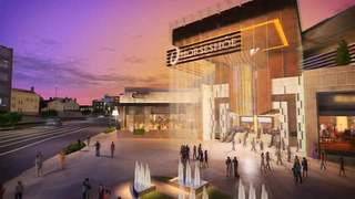 Horseshoe casino cincinnati ohio news