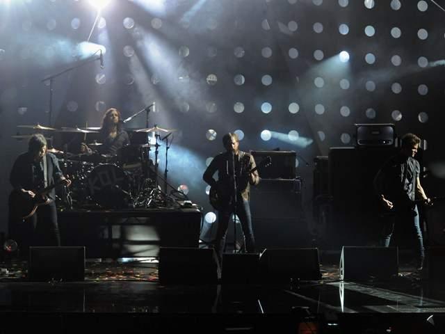 Kings Of Leon Cancel Tour