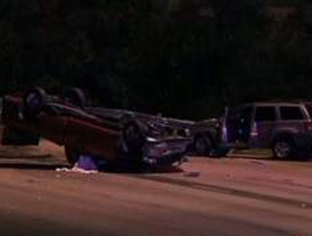 Cincinnati News Fatal Car Crash