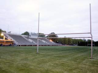 File photo of a high school football field._20110826162542_JPG