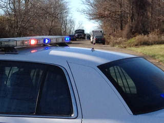 Body found in shallow grave in Ohio