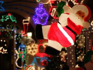 Are Christmas lights killing your Wi-Fi signal?