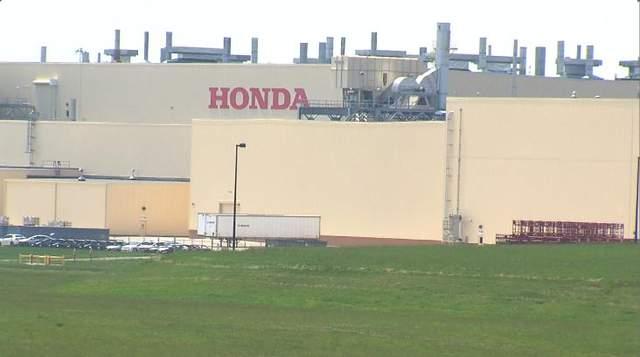 Greensburg Honda In Indiana Job