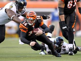 Will Bengals let Ravens control division?