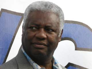 Oscar Robertson wants to legalize pot in Ohio