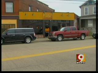 I-Team: Banks restaurant owner has history of unpaid bills.