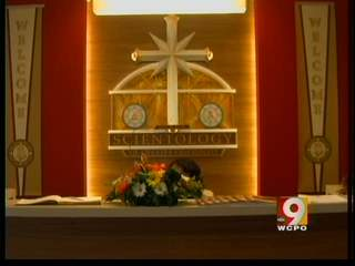 Controversial church opens doors in N.Ky.