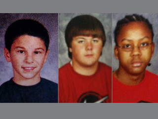 Chardon school shooting victims