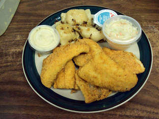 Interactive map: Find a Lenten fish fry near you