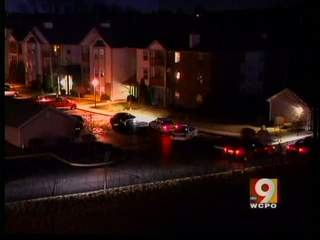 1 dead, 1 injured after Green Twp shooting  Read more: http: