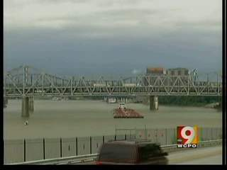 Talks of new Brent Spence bridge