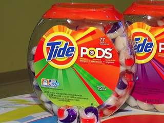 Consumer Reports: Stop buying laundry pods