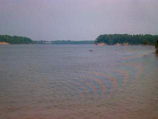 Caesar Creek Lake file photo