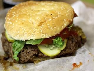 Top 9: Cincinnati's best burgers