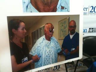 Ronald Poppo Update Doctors Discuss Treating 39 Zombie 39 Miami Causeway