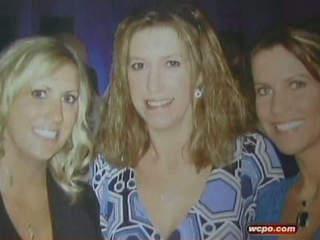 Mockbee's killer may have used tape gun