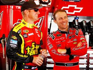 Clint Bowyer and Kevin Harvick_20120629161856_JPG