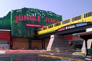 Jungle Jim's Eastgate