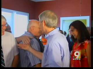 Senator Portman responds to Obama's visit