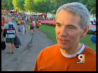 Portman tops Romney's 'short list'