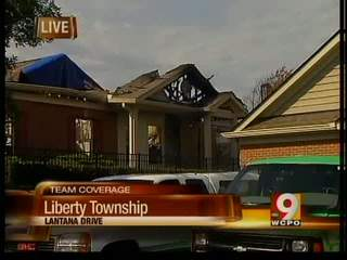 Liberty Twp. residents calling for lightning rods