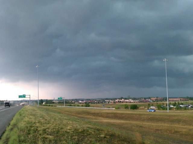 Weather Alert Day: Tornado Watch