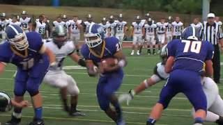 Wilmington College part of concussion study