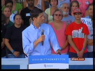 Paul Ryan makes stop in Clermont County