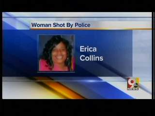 Developments in shooting death of woman by CPD