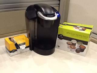 Keurig K-cup controversy, and a hack to fix it