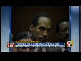 Ohio man's claims to have killed O.J.'s wife deemed false