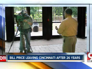 Bill Price to retire from WCPO