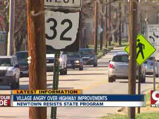 ODOT seeking public input on road projects